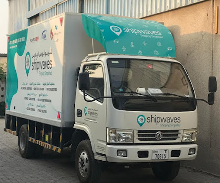 Warehouse Storage Dubai