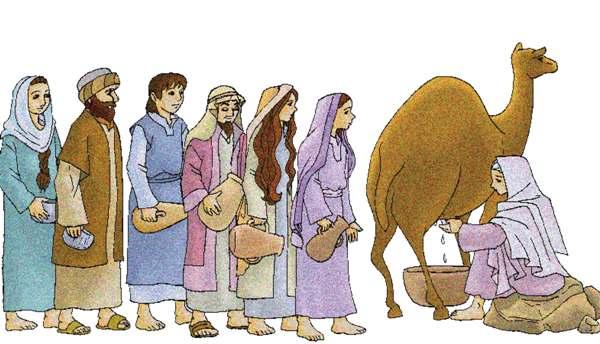 Kisah-atau-Cerita-Nabi-Shaleh-Alaihissalam
