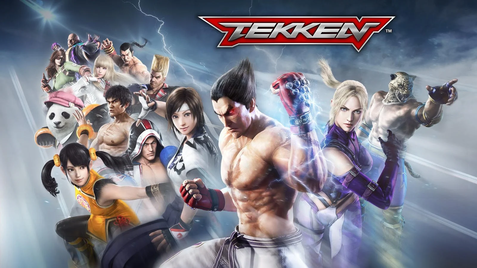 Latest Version Of Tekken Game Has Launches Officially On Android Devices