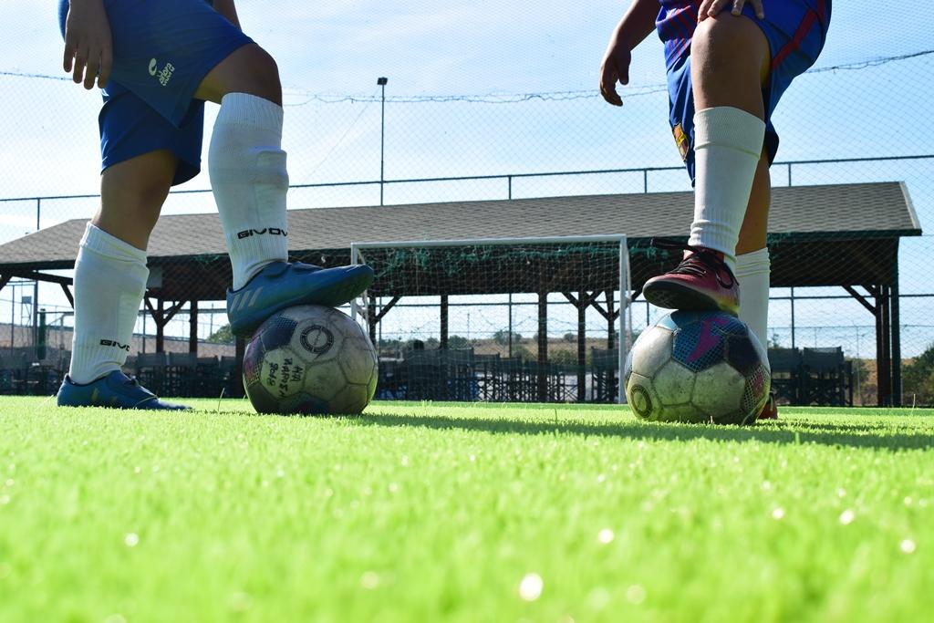 «Λίφτινγκ» στο γήπεδο του Ηρακλή Λάρισας από την Περιφέρεια Θεσσαλίας