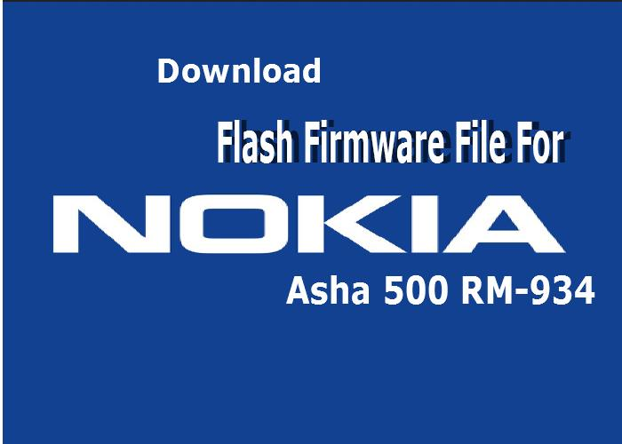 Rm 934 flash file hindi