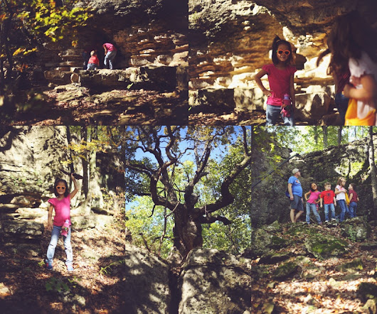 Red Bud Valley Adventure