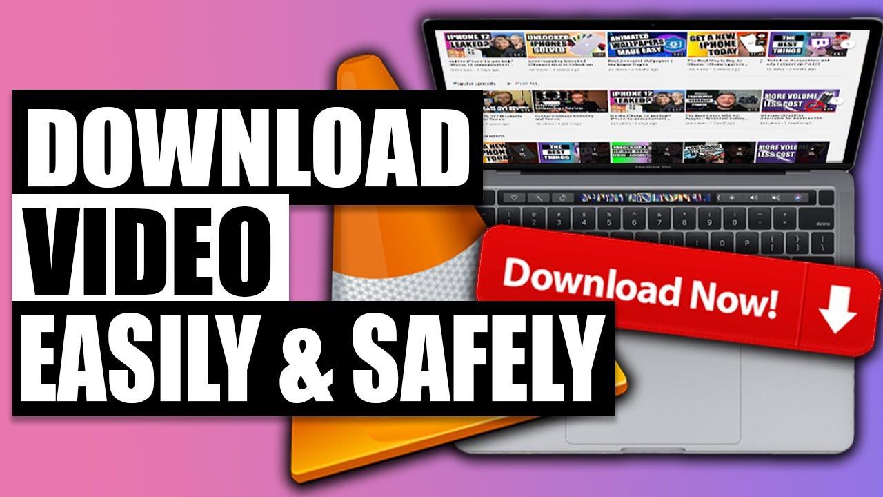 كيفية تنزيل فيديو MP4 من YouTube باستخدام تطبيقات التنزيل والتحويل عبر الإنترنت