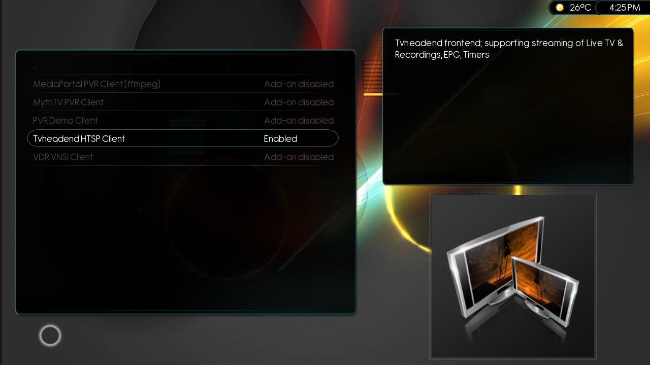youresuchageek: XBMC PVR How-to : Enhance your XBMC Media