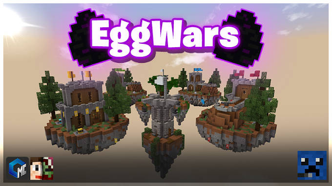 EggWars (Minigame/PvP)