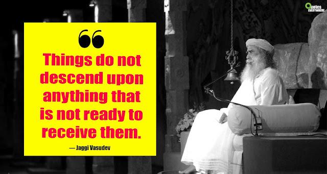 Sadhguru Jaggi Vasudev Quotes On Happiness