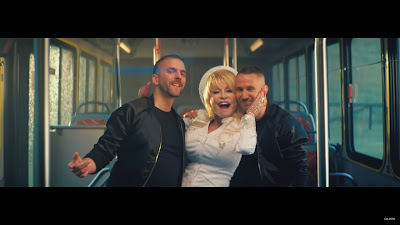 Galantis & Dolly Parton - Faith ft. Mr. Probz [#Official #Music #Video]