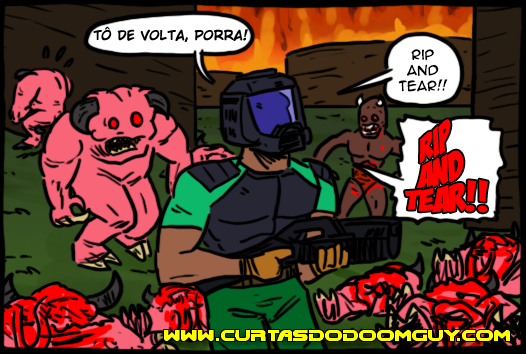 Doom 64 por theeyzmaster