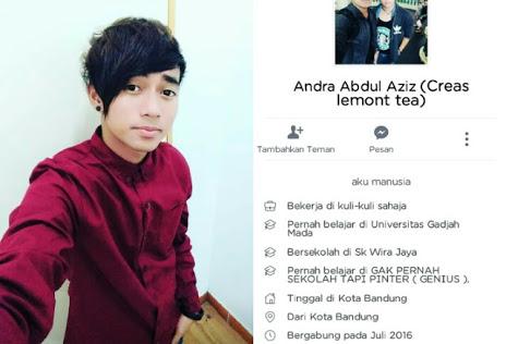 Tebar Kebencian, Pemuda ini Sebut Presiden Jokowi dengan Kata