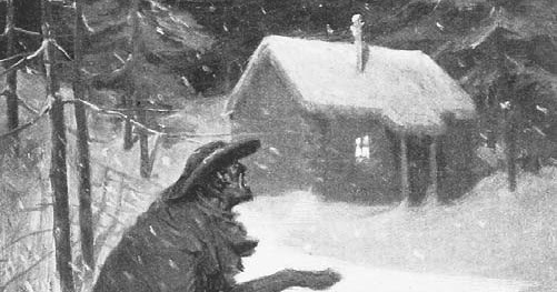 The Skinwalker Sightings Unsolved Mysteries In The World