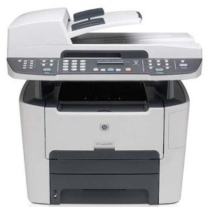 every document you print will boost your professional image HP LaserJet 3055 MFC Drivers Download