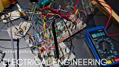 electrical engineering career pehchano