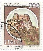 Selo Castello Di Cerro Al Volturno