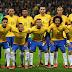 Saiba o salário dos 23 jogadores da Seleção Brasileira