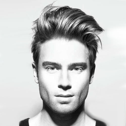 Shear Style Hair Studio: The Latest In Men's Hairstyles