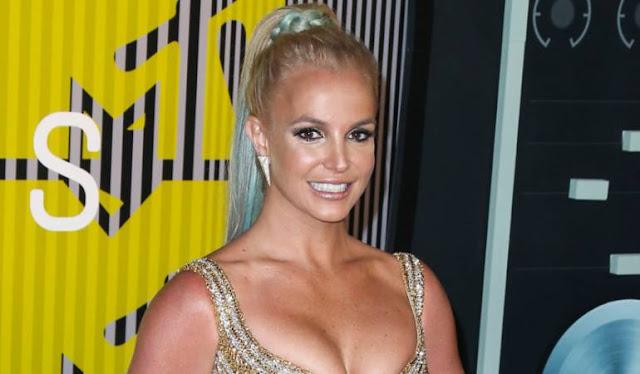 Le propusieron matrimonio delante de Britney Spears