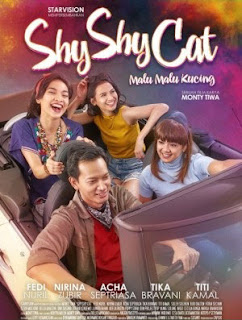 Free Download Film Shy Shy Cat (Malu Malu Kucing) Full Movie