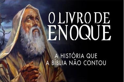 O Livro de Enoque - Evangelhos Apócrifos