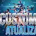 CUSTOM OTIMIZADA E ATUALIZADA - FREE FIRE!