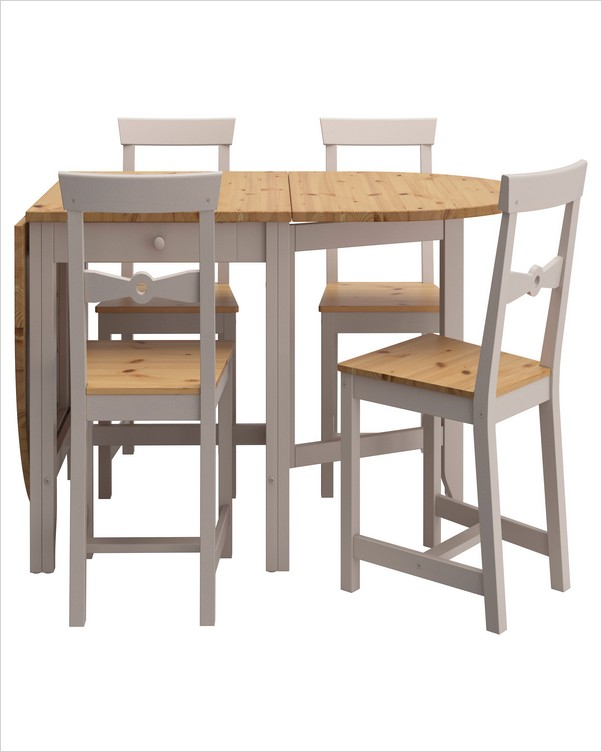 Ikea Kitchen Table And Chairs Home Interior Exterior Decor Design Ideas