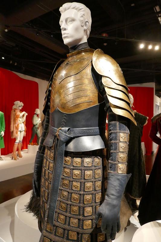 Brienne armour Game Thrones final season