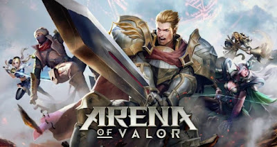 Arena of Valor : Free Download Android Game