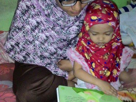 10 Trik Seru Membuat Anak Gemar Membaca