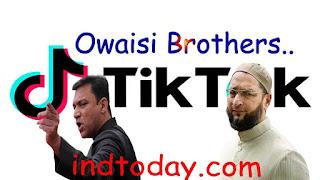 owesi-party-make-tik-tok-account