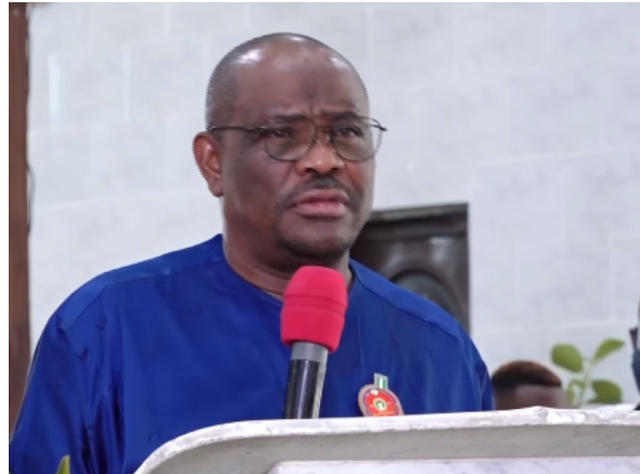 COVID19 Second Wave: Governor Nyesom Wike attempting to impose a fresh lockdown in Rivers state