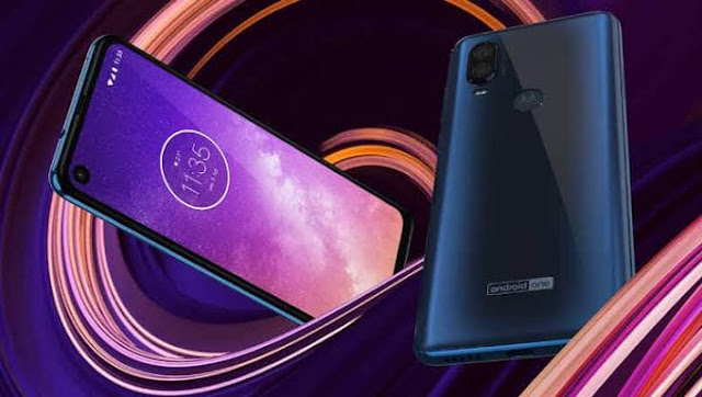 Motorola One Action with triple rear cameras key spec leaked