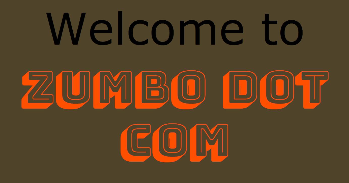 FADEC0D3: BSidesSF 2017 - Web: Zumbo