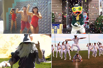 Gangnam Style Parody Tops Most Viewed YouTube Ads