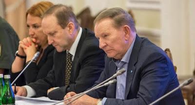 """У Мінську домовилися про """"хлібне перемир'я"""" з 22 липня"""