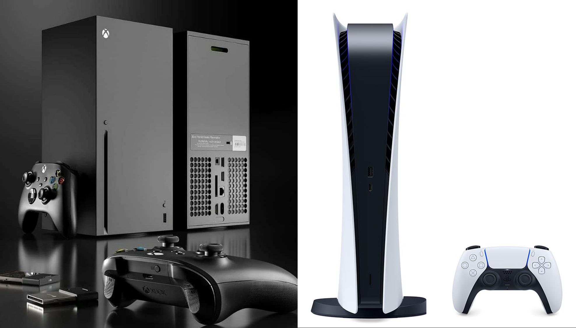 PS5 y Xbox Series X ofrecerán una función para medir los FPS