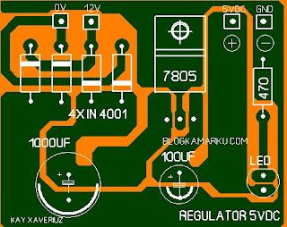 power supply 5 Volt DC