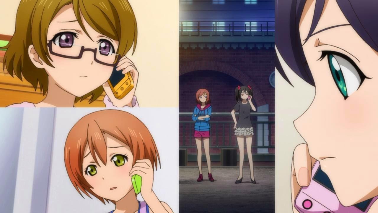 Live School Idol Project S2 Episode 13 Subtitle – Fondos de Pantalla