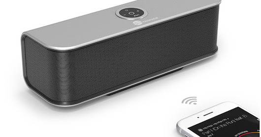 What are the best bluetooth speakers under 50 bucks in 2017?