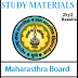 Maharashtra board SSC Syllabus 2018 for Class 10th PDF Download