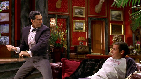 The Cinefiles Mr Deeds 2002