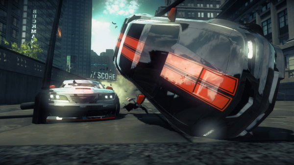 Ridge Racer Unbounded For Free