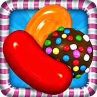 تحميل لعبة Candy Crush Saga مجانا للاندرويد