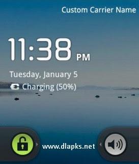 Carrier name apk download