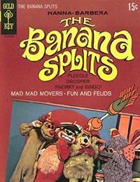 Read Banana Splits comic online