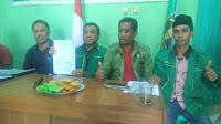 DPC PPP Kota Bima Rilis SK Dukungan DPP PPP untuk Lutfi-Feri