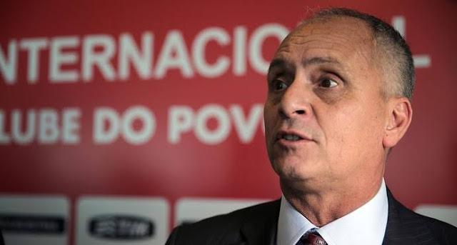 Marcelo é o presidente subsequente à gestão criminosa (Foto: Reprodução)