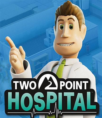 two point hospital لعبة تحميل