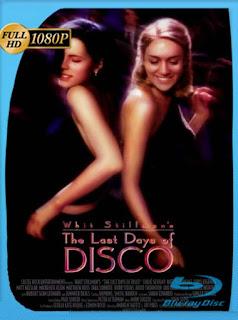 Los Últimos días de la Música Disco (1998) HD [1080p] Latino [GoogleDrive] SilvestreHD
