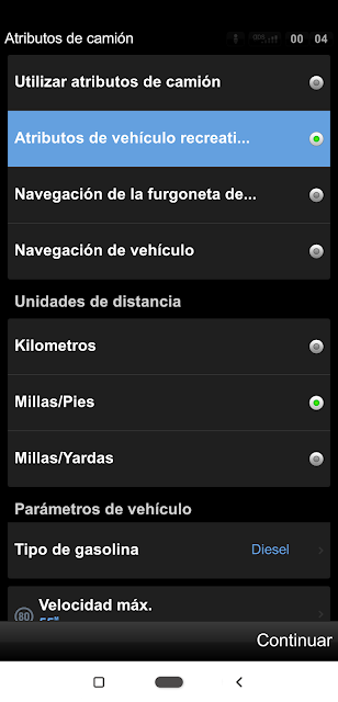 Sygic Truck GPS Full APK