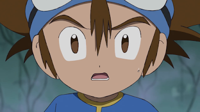 Digimon Adventure (2020) Episode 1