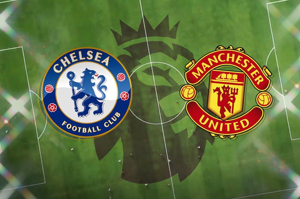بث مباشر مباراة تشيلسي ومانشستر يونايتد